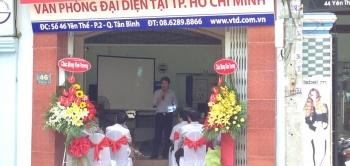 Công ty TNHH Phát triển Kỹ thuật Việt Nam (VTD) khai trương showroom thứ 2